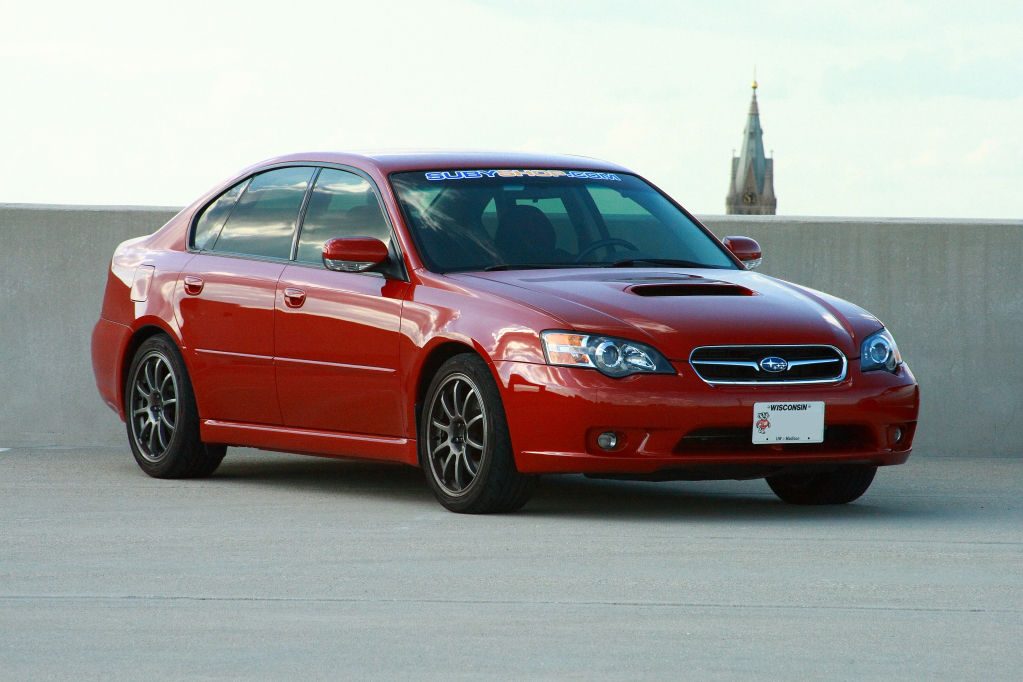 Legacy On Lowering Springs Mega Thread Subaru Legacy Forums